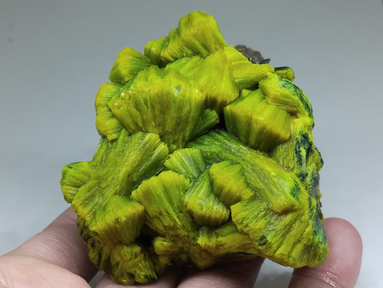 Autunite Made in China Hunan,Autunite